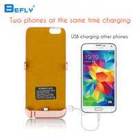 2016 Perfect Portable Backup Wireless power bank External battery pack for iphone