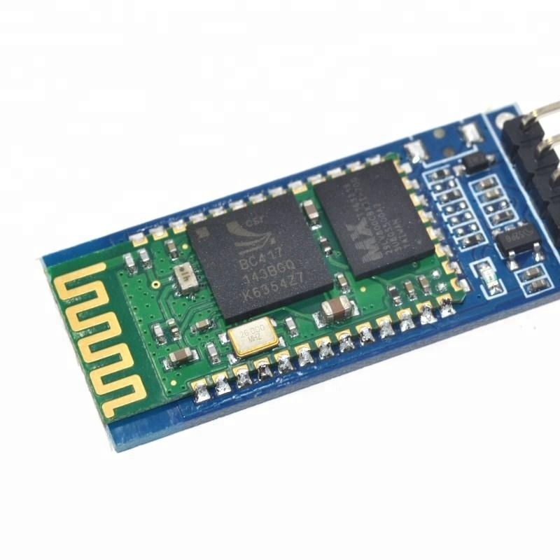 RS232 / TTL to UART converter and adapter dai hc-06 RF Wireless <strong>Bluetooth</strong> Transceiver Module