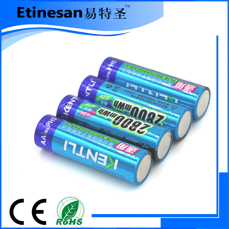 Wholesale new age products chemistry battery