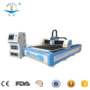 high demand products plywood stainless steel fiber laser cutting machine