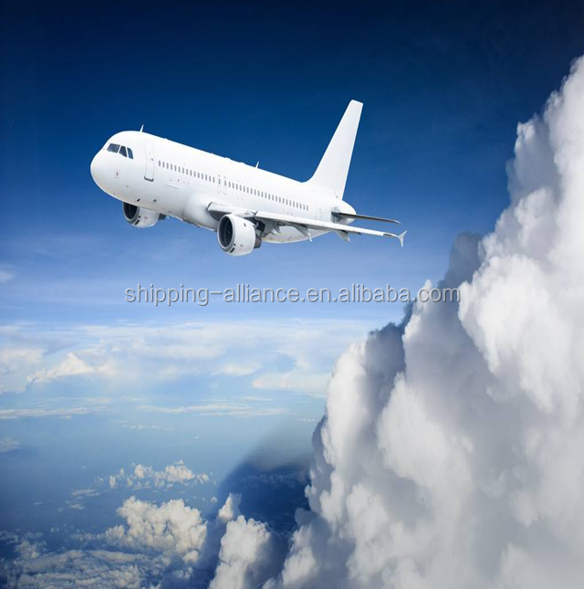 China Air freight logistic forwarder to Germany
