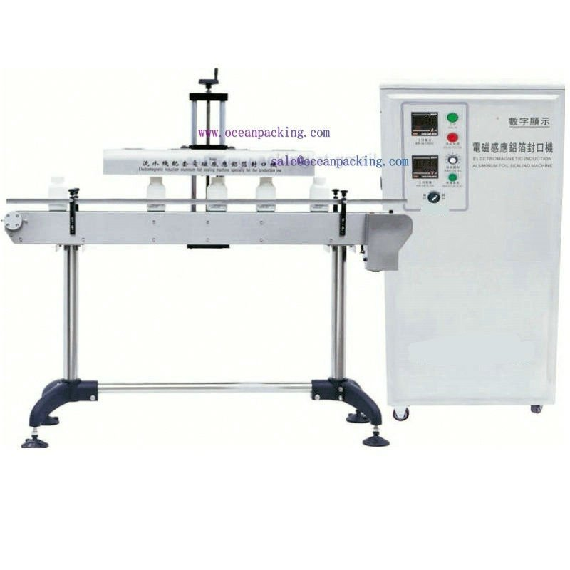 sealer ultrasonic with high speed