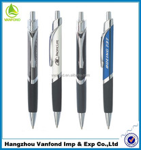 Hot Selling Promotion Gift Metal Triangle Shape Ball Pen