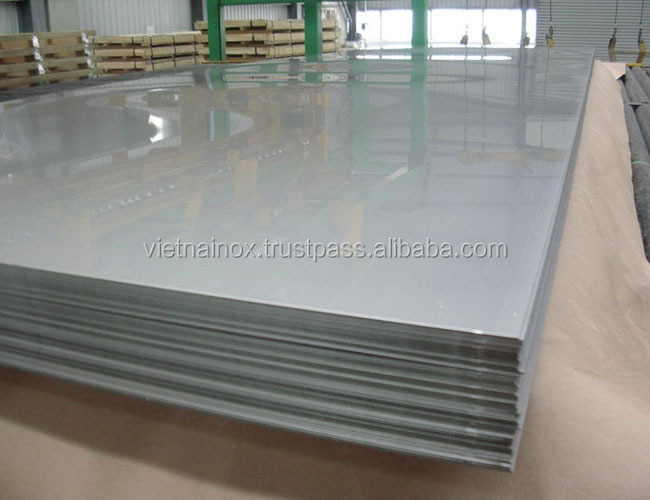 Top supplier of Stainless Steel Sheet Grade 410 BA