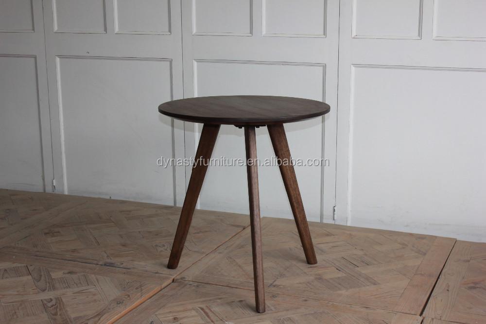 Grossiste antique petite table ronde acheter les meilleurs for Petite table a manger ronde