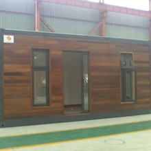 customized shipping container house 40ft prefabricated office