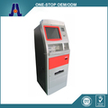 ATM Bill Payment Machine With Cash Acceptor And Cash Dispenser , ATM Machine