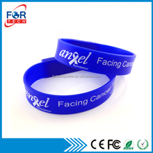 Promotional Silicone Wristband Best Wholesale Price USB Pen Drive