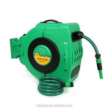 Yardworks garden hose reel parts View Yardwork hose reel
