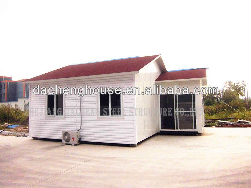 Petite maison prefabriquee maison moderne for Maison moderne prefabriquee
