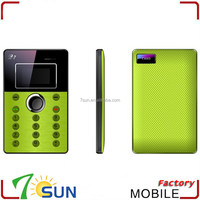 new products 2015 q7 ultra mini mobile phone