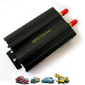 Vehicle GPS Tracker TK103A with One Year Free Platform