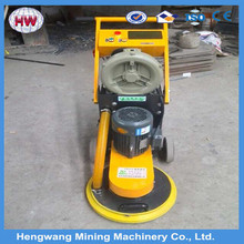 manufacturer 4 heads planetary concrete floor polishing machine