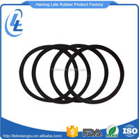 Custom High Temperature Resistant Silicon Rubber Gasket