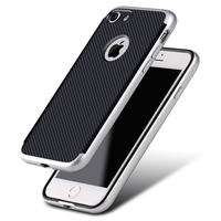 Newest popular style cheap mobile phone case for i phone 7