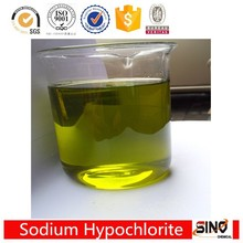 Factory direct supply sodium hypochlorite 12% price