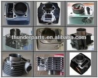 Mondial motorcycle parts,cylinder block parts