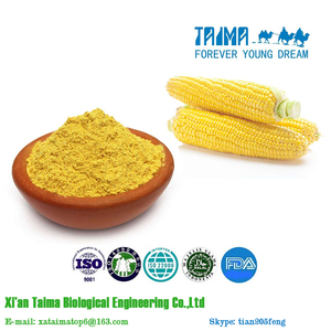 TAIMA Professionally Manufacture and Supply Corn Protein CAS NO. 9010-66-6