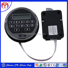 DT-0917 SwingBolt Electronic Combination Lock For ATM Vaults Door /Gun Safe Boxes