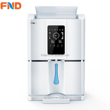 2017 Hot Sell Atmospheric Water Generator with Hot and Cold Drinking Water