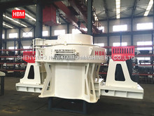 High Efficiency Vertical Shaft Impact Crusher