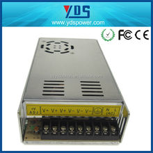 2014 alibaba prodcuts!!!36V Regulated Switching Power Supply 9.65A 350W AC/DC PSU 18v power supply