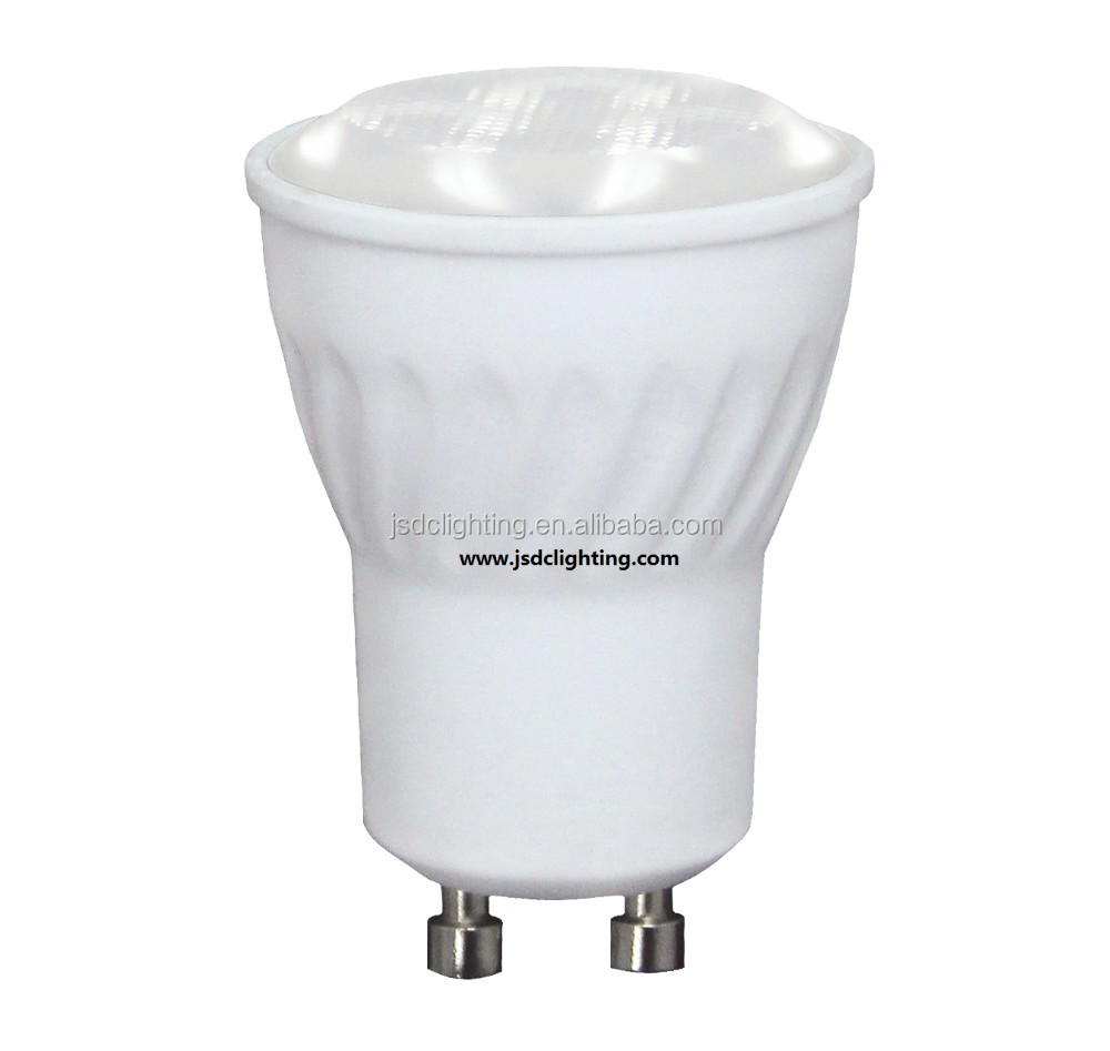 high power ce rohs narrow beam gu11 4w led spot lamps