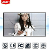 Wholesale 47inch lcd video wall live broadcast led video wall 4.9mm multi panel 2x2