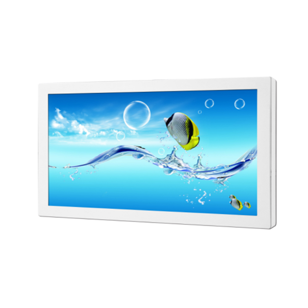 55 inch High Brightness 4K 3840x2160 resolution open frame sunlight readable lcd <strong>monitor</strong>