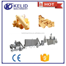 new condition puffed corn snacks food equipment