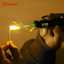 CP Goread L1 pen type 301 laser pointer with 18650 batter