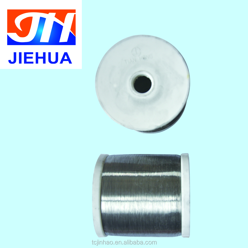 Dia 0.8mm-0.21mm Stainless Steel Wire (Material 410/430)