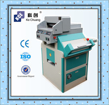cartoon photo album cover making machinery