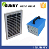 Environmentally friendly saip mini 2012 portable solar lighting system sresky use for home
