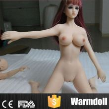 Super Feeling Real Vagina Sex Doll In Small Size