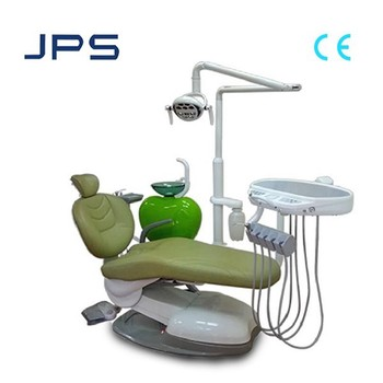 hydraulic Dental Chair Equipment CE APPROVED JPS APPLE