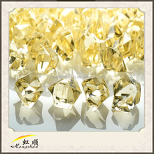 wholesale cheap acrylic beads wedding table decoration