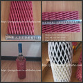 EPE foam bottle sleeve net