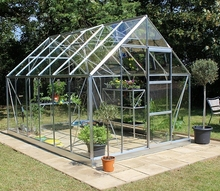 Larger Hot Green House 30X10'X7' Walk In Outdoor Plant Gardening Greenhouse