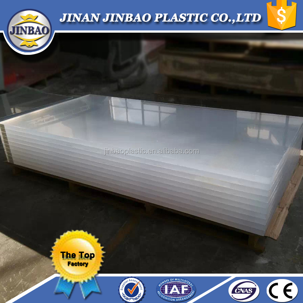 factory direct sale plexiglass 6mm 8mm clear flexible perspex sheet