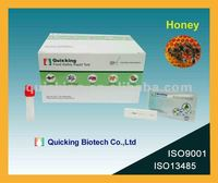 One step Antibiotics Residue Test in Honey (Honey Test/ Honey testing/ISO9001/ISO1345 certified)
