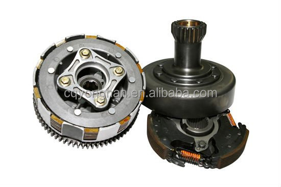 ATV250 High Quality Motocyclette Clutch Assy. Motorcycle Starter Motor