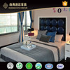 Guangzhou Used Hotel Apartment Bedroom Furniture
