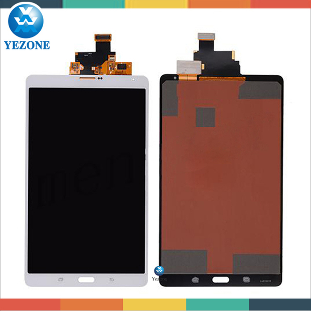 Original For Samsung Galaxy Tab S 8.4 Digitizer Touch LCD T705 T701 (3G Version)