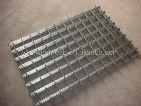 Top Grade Animal Cage Galvanized Welded Wire Mesh For Wholesaling