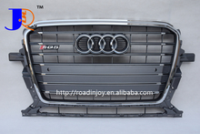 FOR AUDI 2013-2016 Q5 SQ5 GRILLE,SQ5 FRONT GRILL