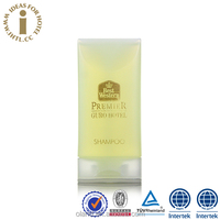 Supply Professional Hotel Own Brand Shampoo for Dry Hair