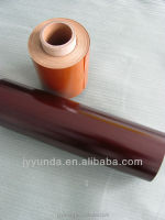 polyimide film electrical and electronics products