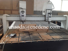 carpentry cnc router machine for Furniture, Solid wood, wave board, screen, calligraphy tablet