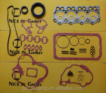 ENGINE FOR MITSUBISHI 4D32 Head Gasket ,Full SET Engine Factory direct sales TAIWAN Technology FOR ME013330